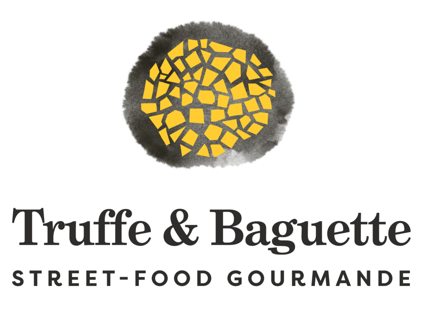 logo truffe et baguette